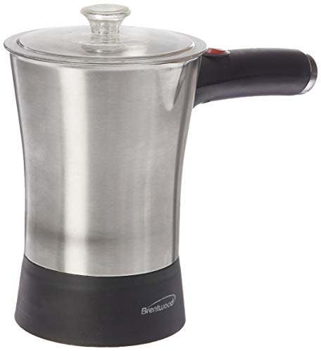 Brentwood Appliances TS-117S Electric Turkish Coffee ()