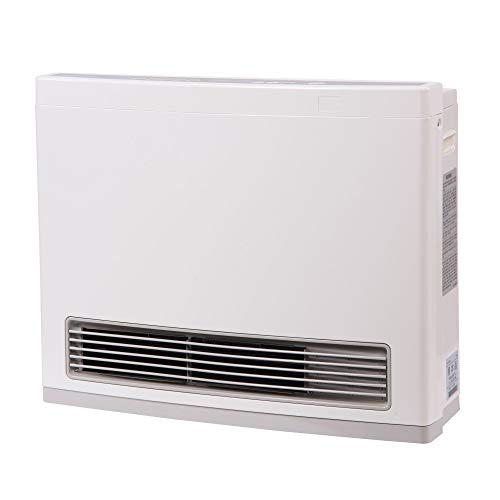 Rinnai FC824N Vent-Free Natural Gas - Gas Ignition Direct Vent Propane