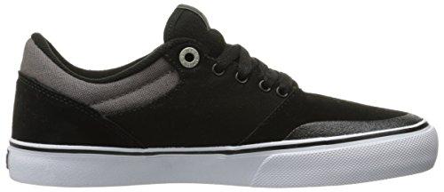 Etnies MARANA VULC Herren Skateboardschuhe black/white