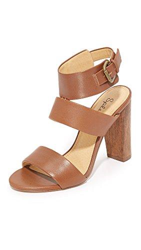 Dress Jessy Women's Splendid Cognac Sandal wZPXqax