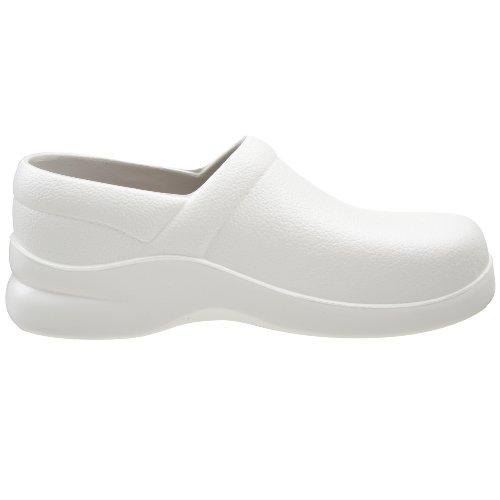 Clog Women's Footwear White Klogs Chef Boca z7IWFZq