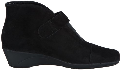 Krony UK Boot Size Ankle Suede 5 Mephisto Black tdF1q8tn