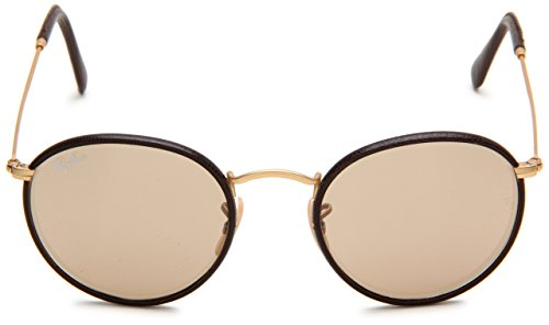 Ray-Ban-0Rb3475Q-Round-Sunglasses