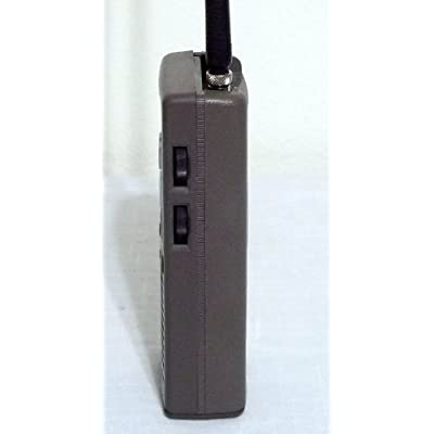 Midland Deluxe Ready Rescue 40-Channel CB Transceiver Emergency CB: Automotive