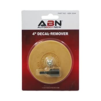 Abn Rubber Eraser Wheel With Drill Adapter 1 Pack
