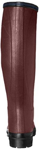 Le Chameau Giverny, Stivali di Gomma Donna Cherry