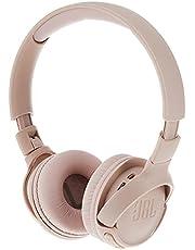 JBL TUNE 500BT Wireless on ear headphones Pink