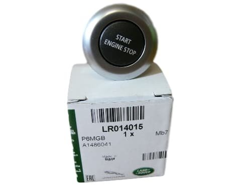 KASturbo LR014015 Ignition Switch Cars with Keyless Start for RR SPORT 2010-2013