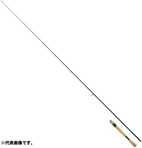 ダイワ(DAIWA) ブラックレーベル SG 641L+FS スピニングモデル
