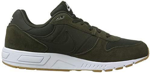 sequoia 304 Nightgazer gum Nike Zapatillas Marrón sequoia Para Running Light Brown Hombre De 7T0TApna