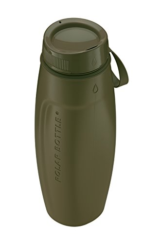 ergo cold insulated water