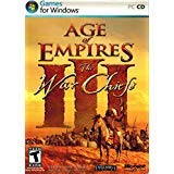 Age of Empires III: The WarChiefs Expansion Pack (Age Of Empires 3 Warchiefs)