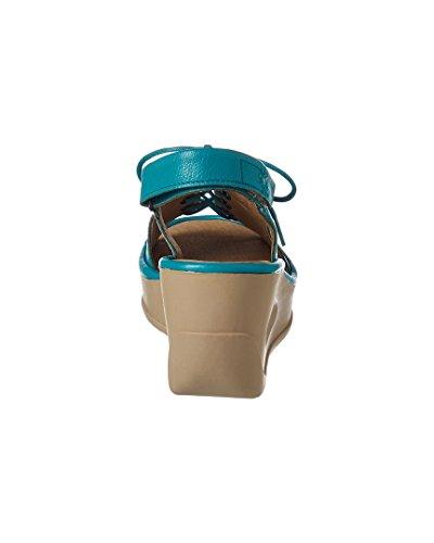 Fly Womens Sandals JART 862 London Leather TA84wq