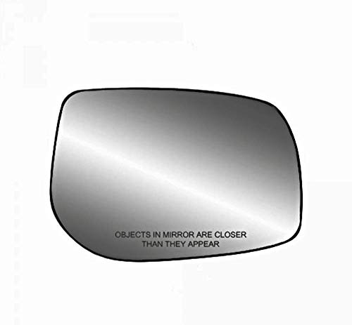 K Source Fits Toy Corolla, Matrix, Pont Vibe Right Pass Mirror w/Holder USA Built Only