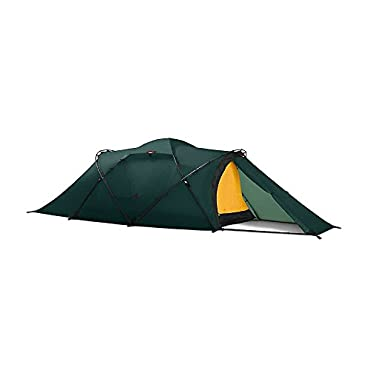 Hilleberg Tarra 2 Person Tent Green 2 Person