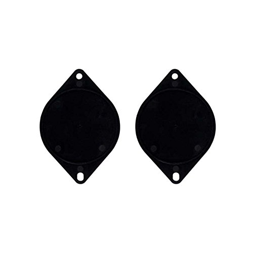 Metra 82-3016 GM Speaker Adapters - 2.5 Inch to Tweeter