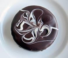 Flourless Chocolate Torte (Certified Gluten Free) by Gem City Fine Foods (Image #5)