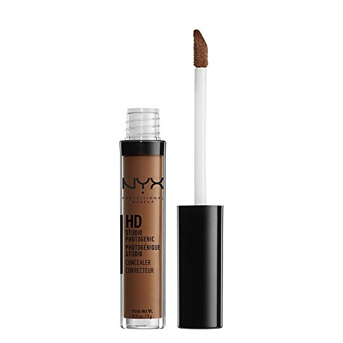 NYX PROFESSIONAL MAKEUP HD Photogenic Concealer Wand - Espresso