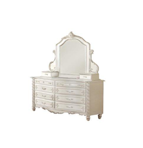 Pearl 8 Drawer Dresser - 1