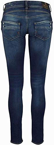 Donna Jeans 0840 Blue Easy Slim Herrlicher xvSwAE
