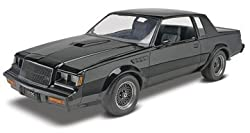 Monogram 1/24 1987 Buick GNX Car Model Kit by Monogram