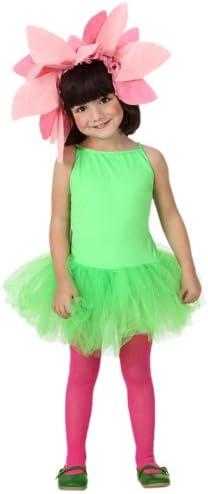 Atosa-16923 Disfraz Bailarina Ballet, color verde, 7 a 9 años (16923 ...