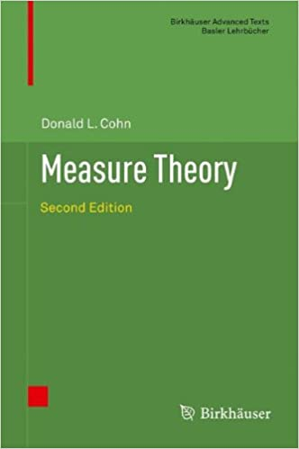 MEASURE THEORY BOOKS DOWNLOAD