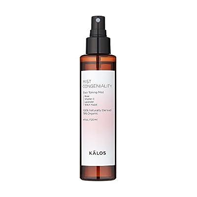 Kálos Skin | Mist Congeniality, Elixir Toning Mist