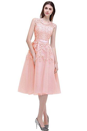 Tulle Dress - 8