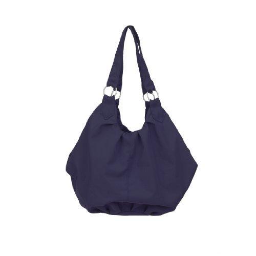 Obaby PomPom Changing Bag (Navy) by Obaby