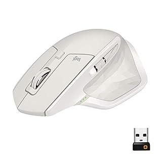 Logitech® MX Master 2S Wireless Mouse, Light Grey (910-005138) (B071Z8RZHG) | Amazon price tracker / tracking, Amazon price history charts, Amazon price watches, Amazon price drop alerts
