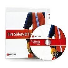 Fire Safety & Firewatch DVD