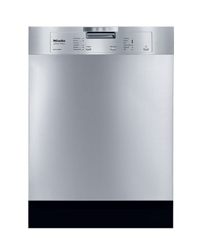 Miele Futura Classic Series G4205SS Dishwasher – Stainless Steel, Appliances for Home