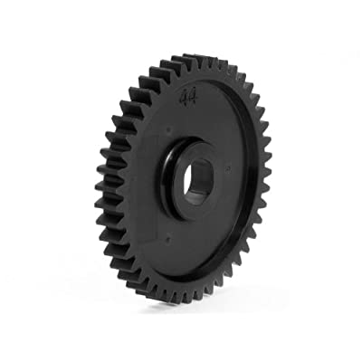 Spur Gear,44T,1m:Nitro 2 Speed by HPI Racing: Toys & Games
