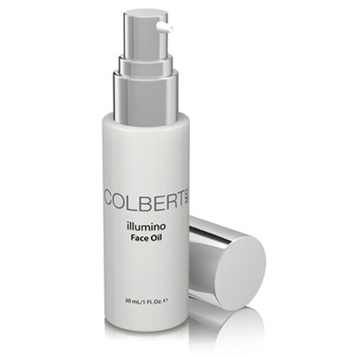Colbert MD Daily Nutrition for Skin - Illumino: Face Oil