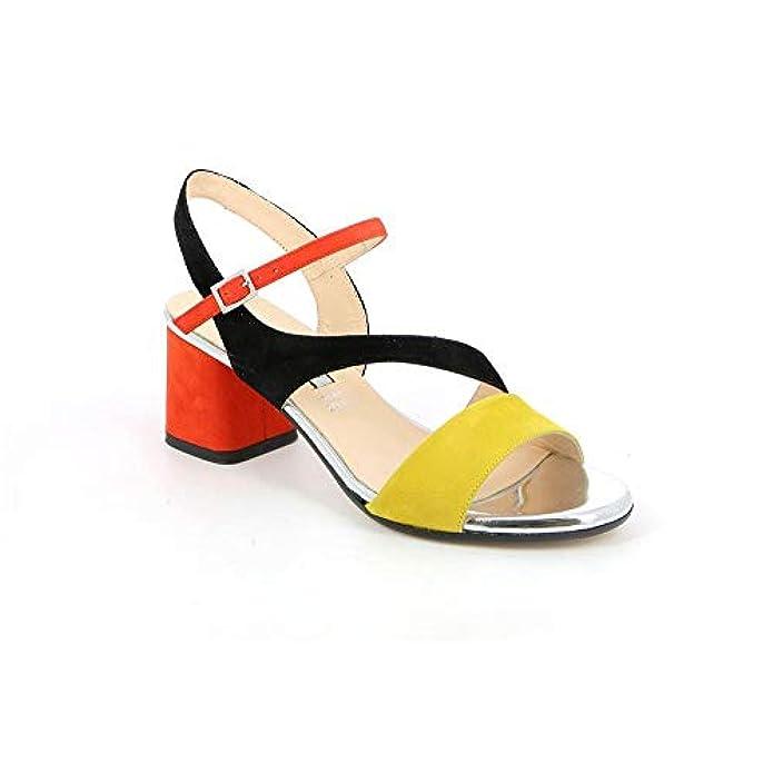 Grunland Sa1427 Etti Sandalo Donna P