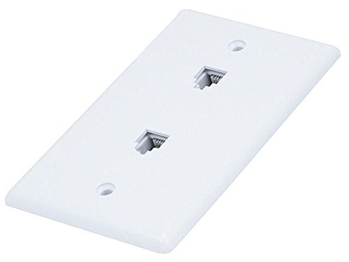 Monoprice 107074 Plate Double Smooth