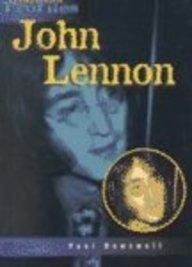 John Lennon: An Unauthorized Profile (Heinemann Profiles)