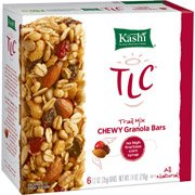 Kashi Tlc Chewy Granola Bar, Trail Mix, 7.4-ounce Packages ()