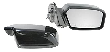 Fit System 61605F Passenger Side Replacement OE Style Heated Power Mirror