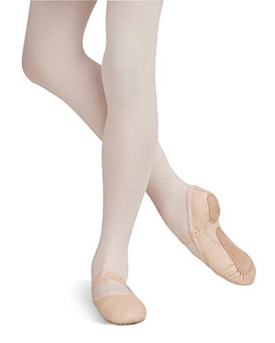 Capezio Youth Love Ballet, White-13 W Yth