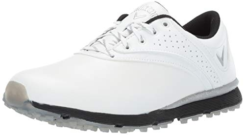 Callaway Women's Pacifica Golf Shoe White 6.5 M US