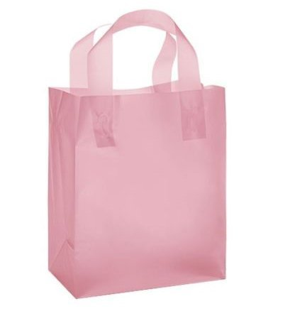 pink-frosted-plastic-gift-bags-with-handle-8x5x10-24-units