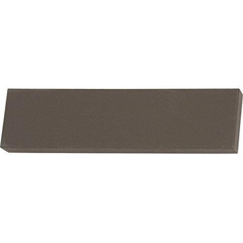 Spyderco Grit Bench Stone - Spyderco Bench Stone Sharpener with Storage Case Medium