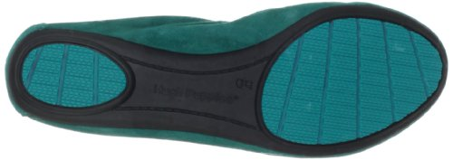 Aqua Flats Ballet Puppies Women's Chaste Jane Hush Mary xaWwY08Bqq