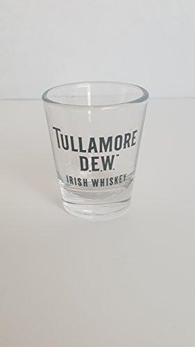 Tullamore Dew Irish Whiskey Shot ()
