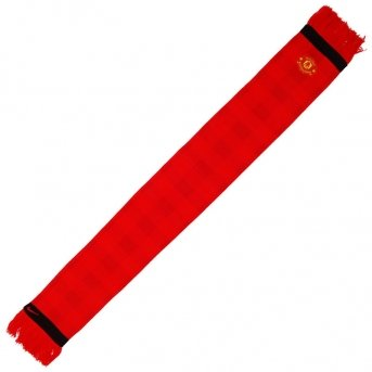 Nike Manchester United Club Scarf [Diablo Red] (OS)