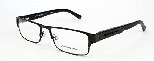 Emporio Armani EA 1005 Men's Eyeglasses Black - Giorgio Men Eyeglasses Armani
