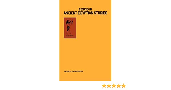com essays in ancient ian studies  com essays in ancient ian studies 9780943412030 jacob h carruthers books