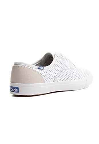 Keds - Zapatillas para mujer blanco Weiß